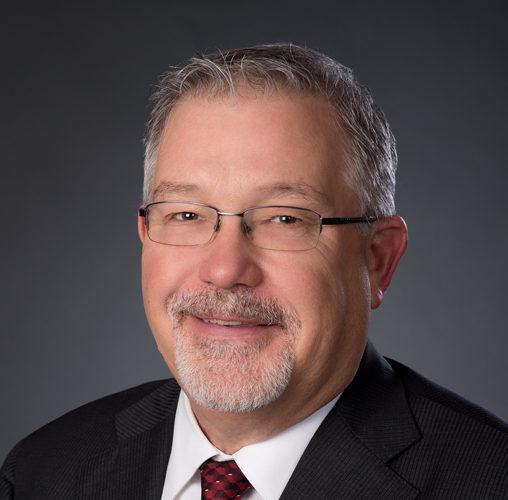 Fred Webber President & CEO