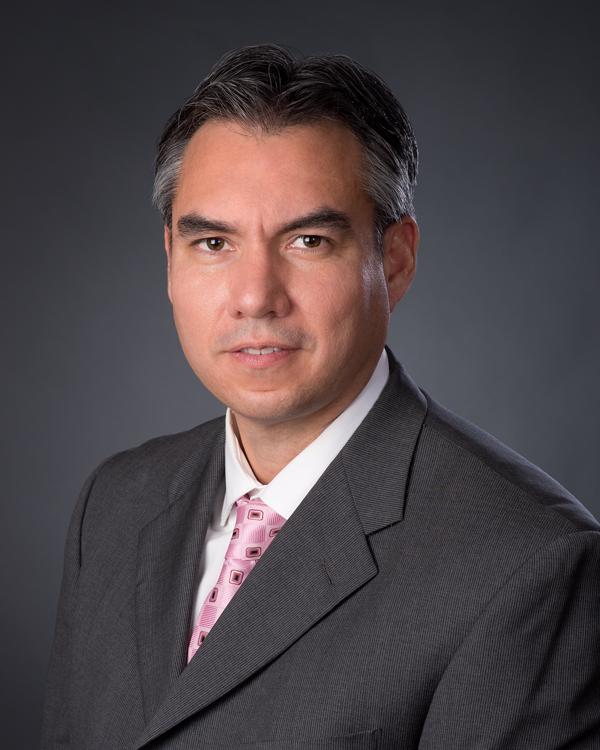 Jaime Bustamante